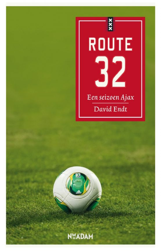 Route 32