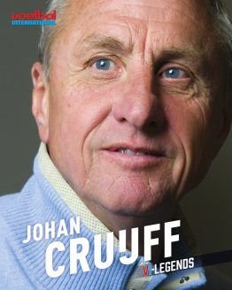 VI Legends - Johan Cruijff