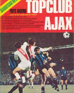 Topclub Ajax jaarboek No.3