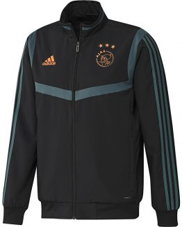 Ajax Trainingsjack Presentatie Senior 2019-2020