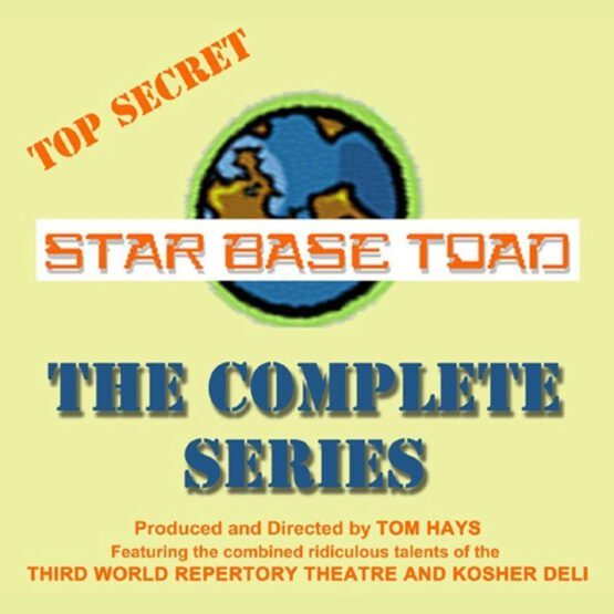 Star Base Toad