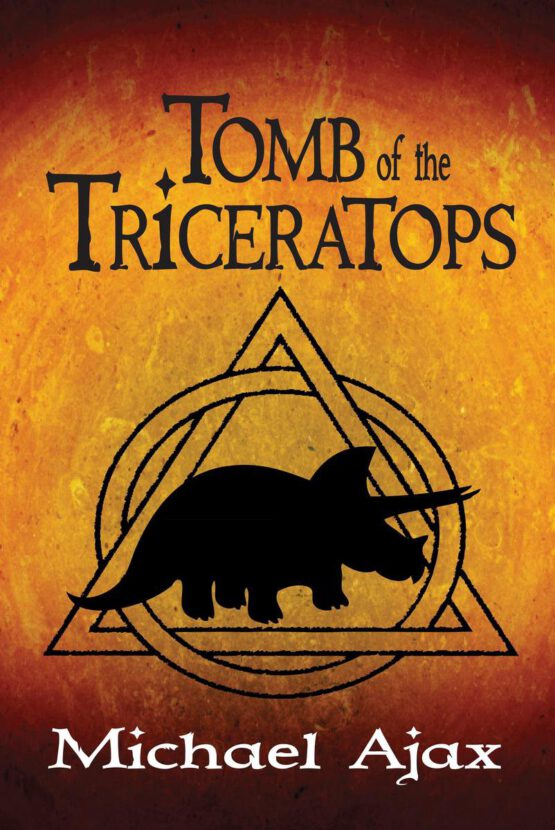 Tomb of the Triceratops