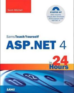 Sams Teach Yourself ASP.NET 4 in 24 Hours